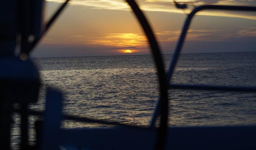 Renting nautico