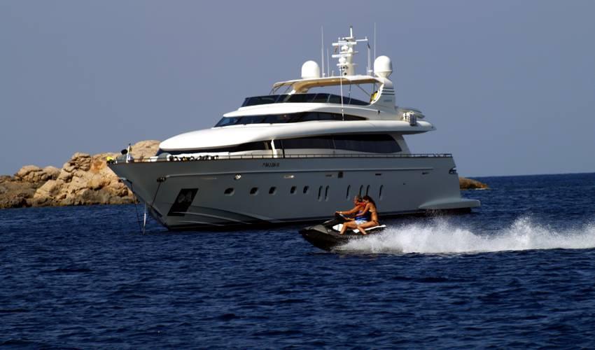 Leasing náutico español para la compra de barcos