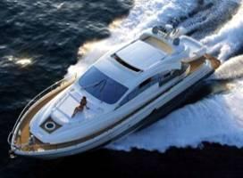 Aicon 72 navegando