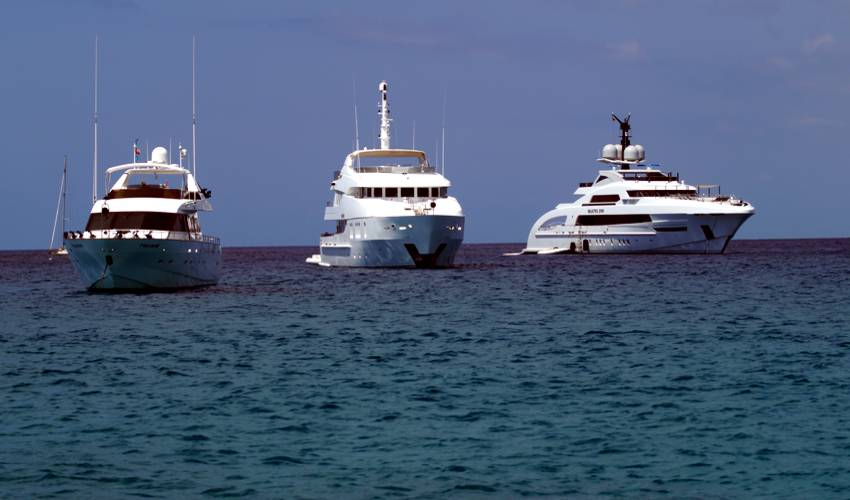 compra de barco con financiación